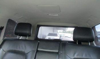 Armored Toyota Land Cruiser (TLC) full