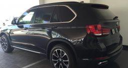 2015 Armored BMW X5
