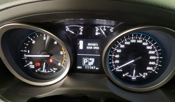 2016 Toyota Land Cruiser (TLC) 200 full