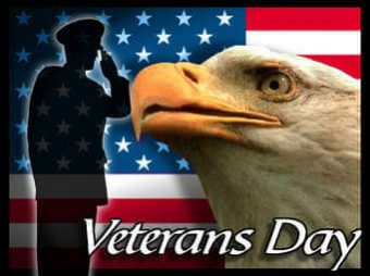 TAG Thank You to Our Brave Military Veterans