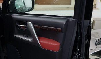 TAG 2014 Armored Toyota Land Cruiser (TLC) 200 Passenger Door Panel