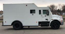 2010 Armored International 4300