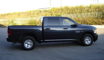 TAG 2015 Armored Dodge Ram Side