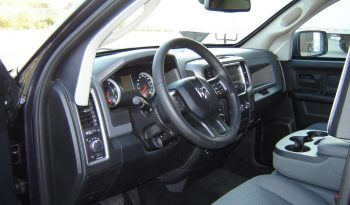TAG 2015 Armored Dodge Ram Steering Wheel