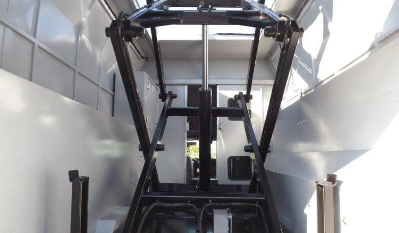 TAG Terrahawk Mobile Surveillance Tower Lift Supreme Lift 025 Lift Machine