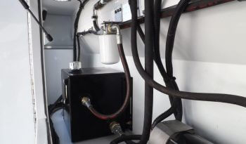 TAG Terrahawk Mobile Surveillance Tower Lift Supreme Lift 025 Pipe Wiring