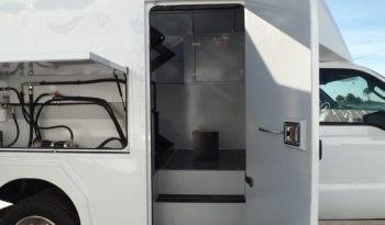TAG Terrahawk Mobile Surveillance Tower Lift Supreme Lift 025 Side Door