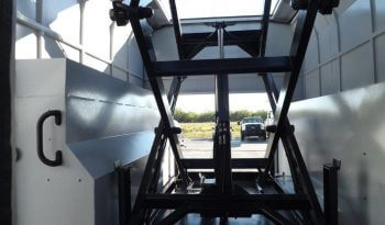 TAG Terrahawk Mobile Surveillance Tower Lift Supreme Lift 025 Lift View