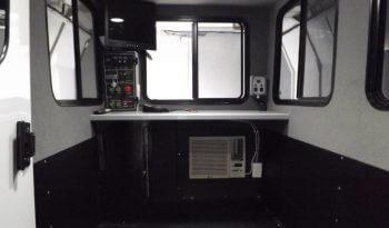 TAG Terrahawk Mobile Surveillance Tower Lift Supreme Lift 025 Operation Set Up