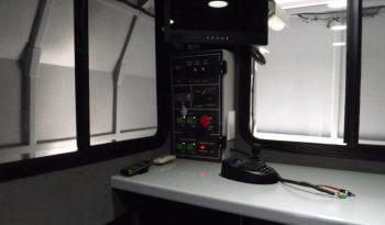 TAG Terrahawk Mobile Surveillance Tower Lift Supreme Lift 025 Operation Box