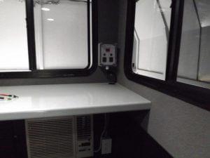 TAG Terrahawk Mobile Surveillance Tower Lift Supreme Lift 025 Plug
