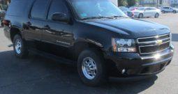 2007 Chevrolet Suburban 2500 LT