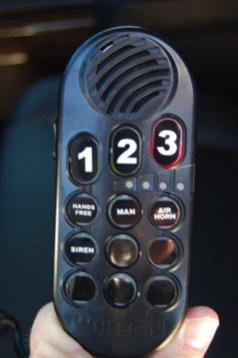 2016 Chevrolet Suburban 1500 TAG Remote