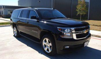 2016 Chevrolet Suburban 1500 TAG Side Corner