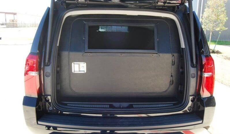 2016 Chevrolet Suburban 1500 TAG Back Cargo