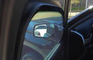 2016 Chevrolet Suburban 1500 TAG Door Window