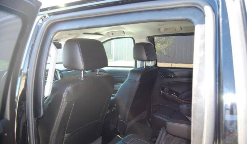 2016 Chevrolet Suburban 1500 TAG Back Seat