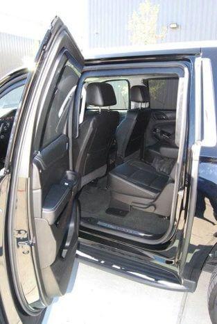 2016 Chevrolet Suburban 1500 TAG Door