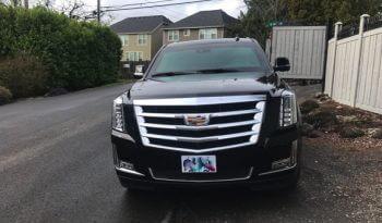 Used 2015 Cadillac Escalade TAG Front