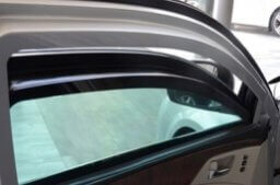 Armored Car 2012 Armored Toyota Avalon Window Proof