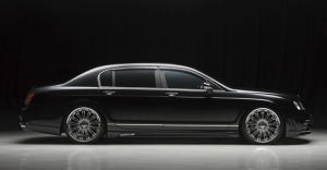 Image of Bentley Flying Spur Armored Car 1110 X 577 PNG