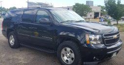 2007 Chevrolet Suburban B6