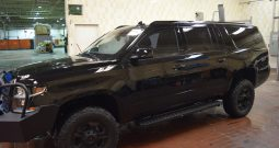 NEW 2020 Chevrolet Suburban SWAT