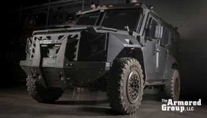 The Armored Group LLC Law